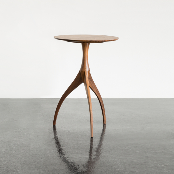 Sequel Table in Walnut