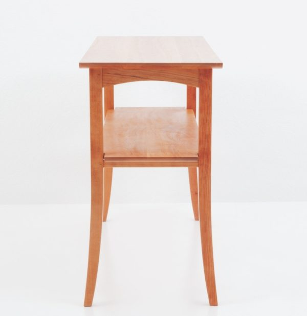 Wing Hall Table
