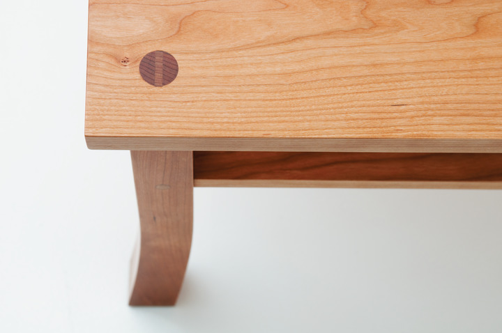 Lolling Coffee Table