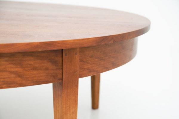 Round Ring Coffee Table