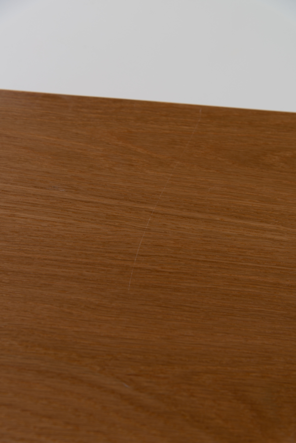 Crescent Dresser - Four Drawer