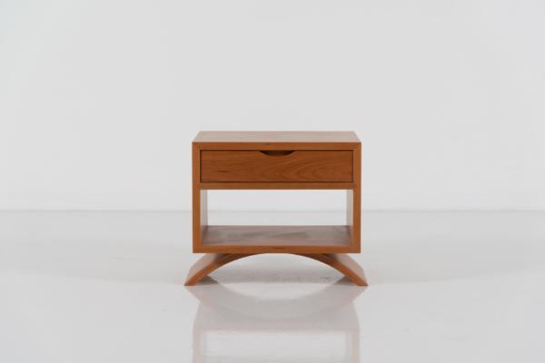 Vita Cube Side Table