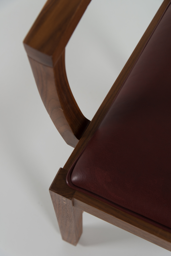 Rancho Mirage Arm Chair