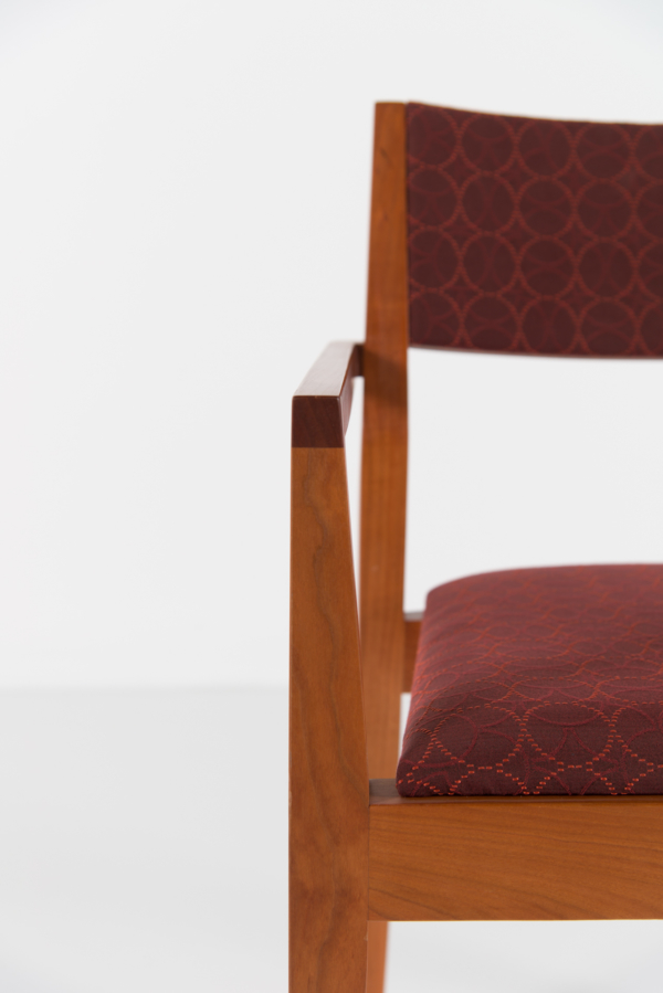 Case Western Chair