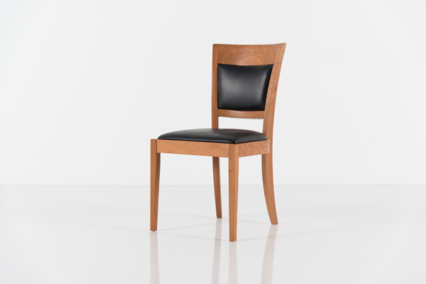 Harpswell Side Chair with Back
