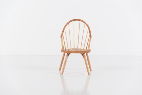 Child's Continuous Arm Chair